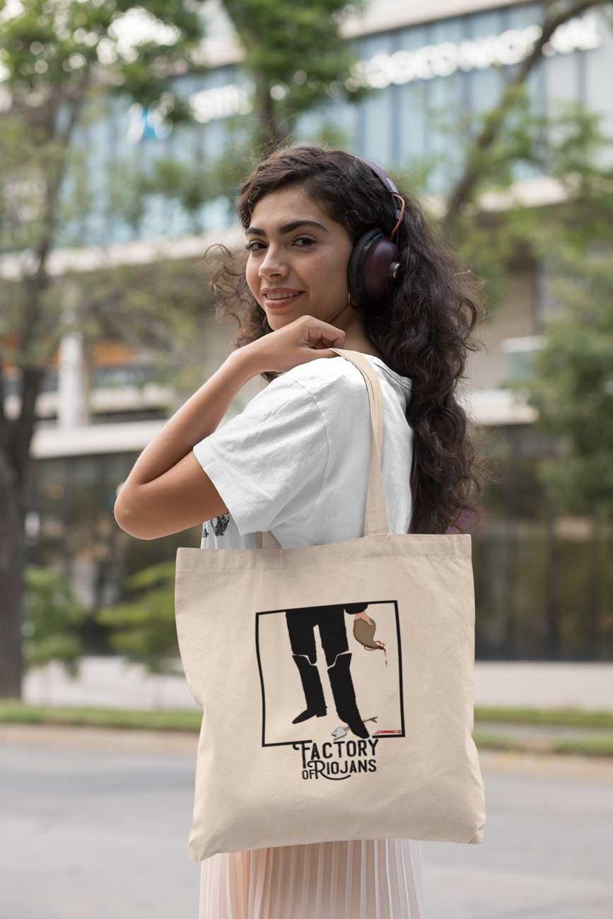 Tienda online de bolsas ecológicas