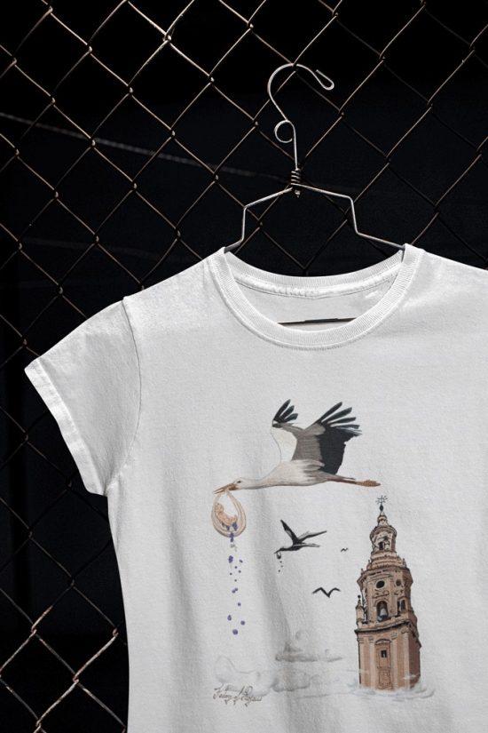 Camisetas originales para mujer