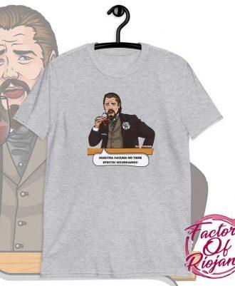 Camisetas originales con el meme de Leonardo DiCaprio