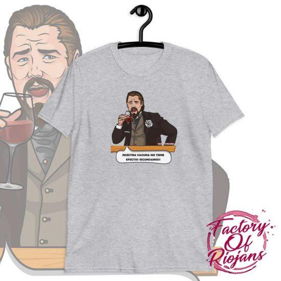 Camiseta Meme Leo