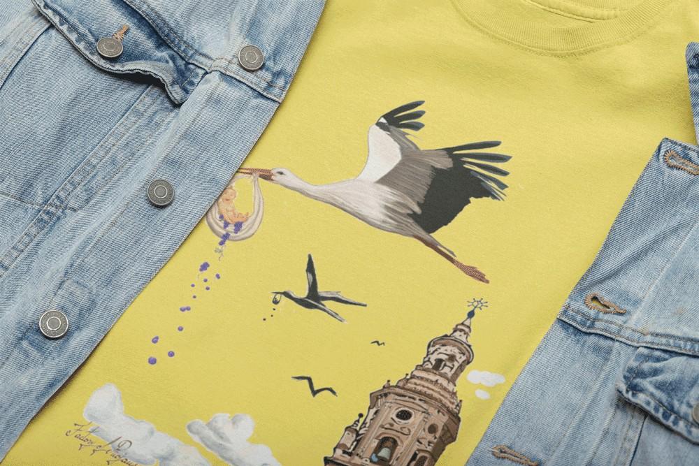 Camisetas personalizadas Online
