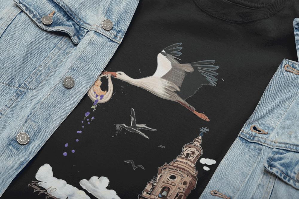 Camisetas personalizadas La Rioja