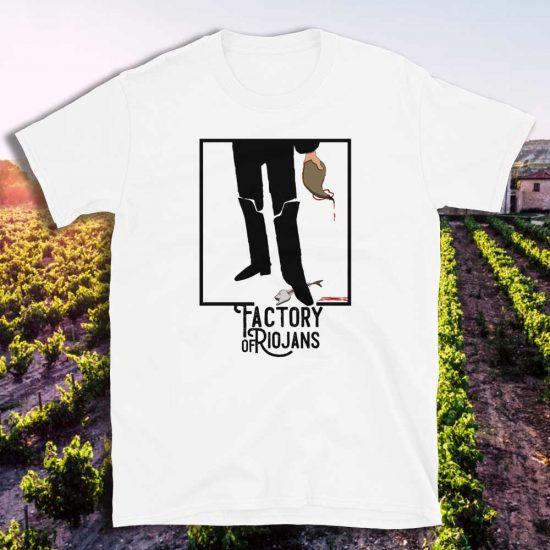 Camiseta La Rioja San Bernabé