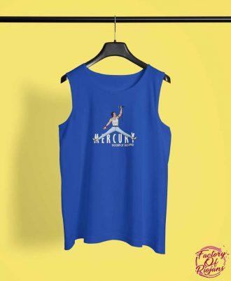 Camiseta tirantes Air Mercury