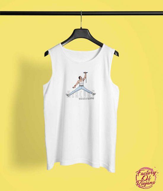 Camiseta de tirantes Air Mercury