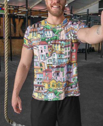Camisetas originale y alegres