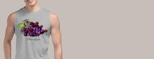Camisetas riojanas