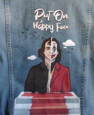 Chaquetas personalizadas Joker