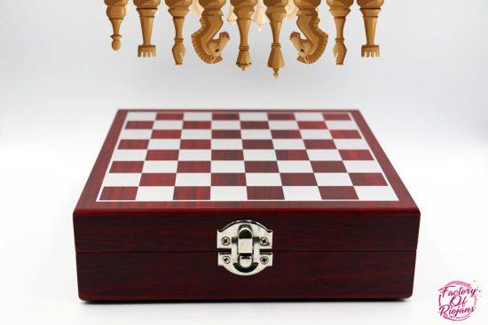 Compra ajedrez Gambito de Dama