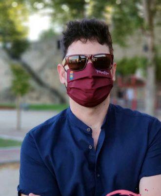 Comprar mascarillas certificadas en La Rioja