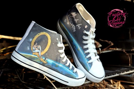 Comprar zapatillas sostenibles online
