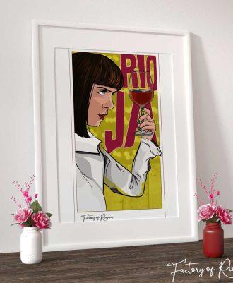 Láminas de películas para decorar tu casa u oficina