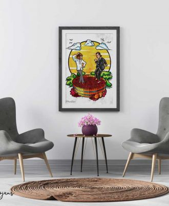 Láminas originales de La Rioja
