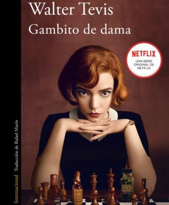 Comprar libro Gambito de Dama