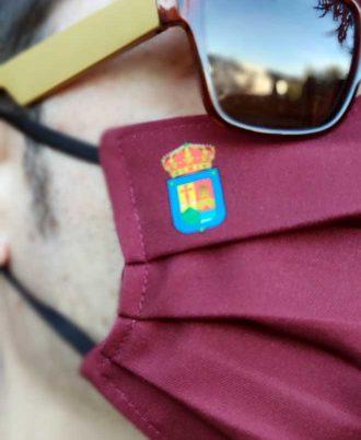 Mascarilla certificada La Rioja