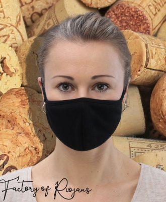 mascarillas reutilizables originales para mujer