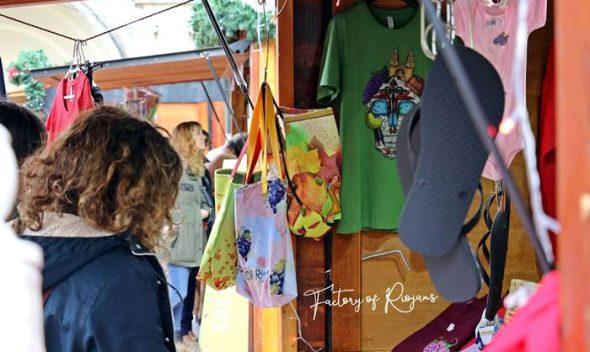 Moda sostenible Factory Of Riojans