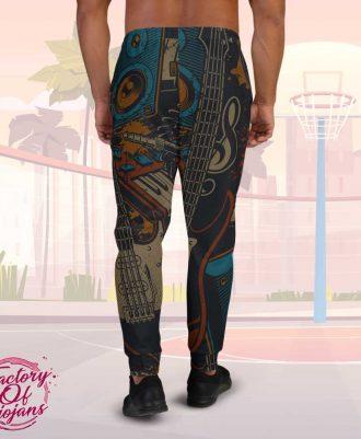 Pantalón deporte Queen