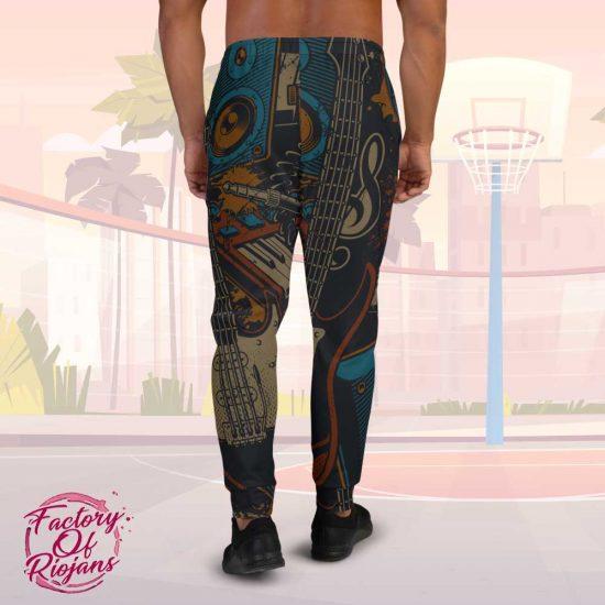 Pantalones de chándal Air Mercury