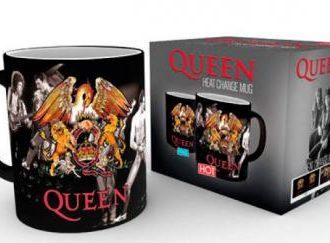 Regalos originales Queen
