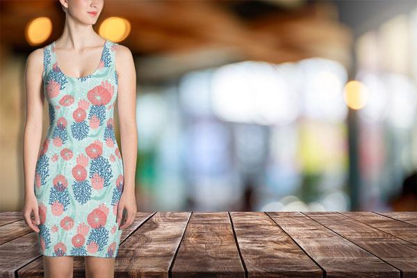 Comprar ropa de mujer online