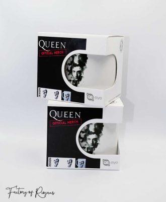 Tazas banda Queen