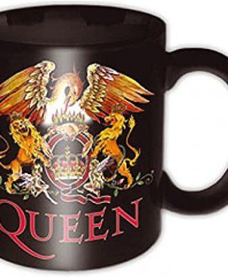 Taza del grupo Queen