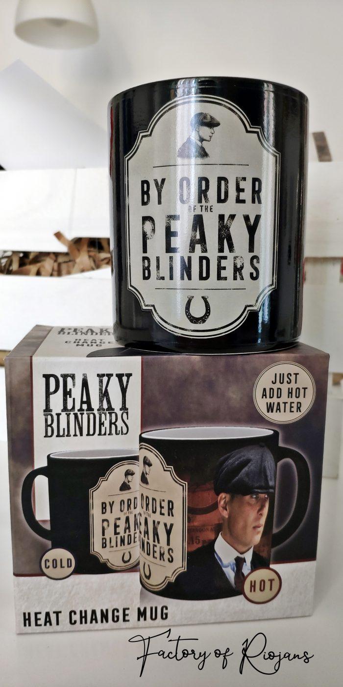 Tazas originales Peaky Blinders