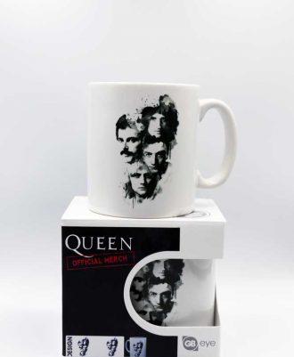 Tazas originales Queen