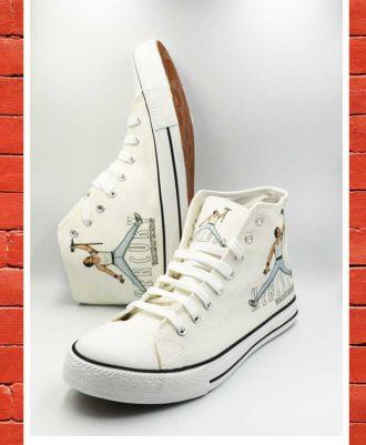 Zapatillas originales exclusivas Air Mercury