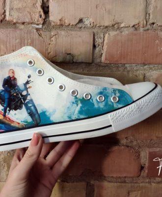 Zapatillas originales personalizadas