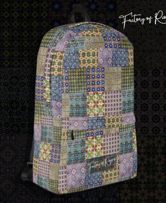 Mochilas de diseño, mochilas urbanas