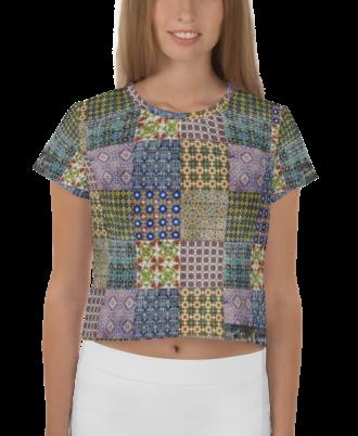Camisetas para chica de Portugal