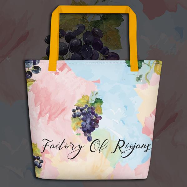 Funda iPhone Purpurina Freddie - Factory Of Riojans - Fundas para