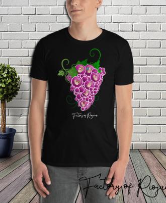 Camiseta Unisex Dark Origen