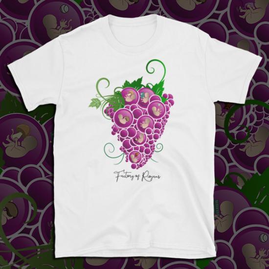 Camiseta Unisex Nacimiento Rioja