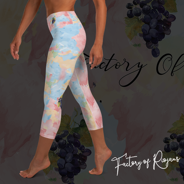 Leggings Rioja Factory