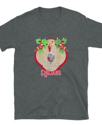 Camisetas riojanas con estilo