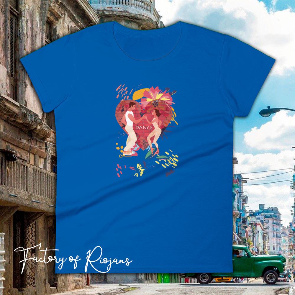 Ropa de baile de Factory Of Riojans