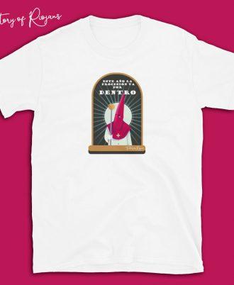 Camisetas originales Factory Of Riojans
