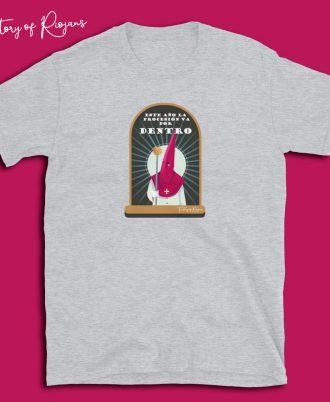 Camisetas originales Semana Santa