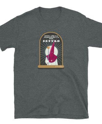Camiseta unisex original semana santa