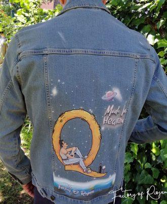 Comprar cazadoras personalizadas de Freddie Mercury