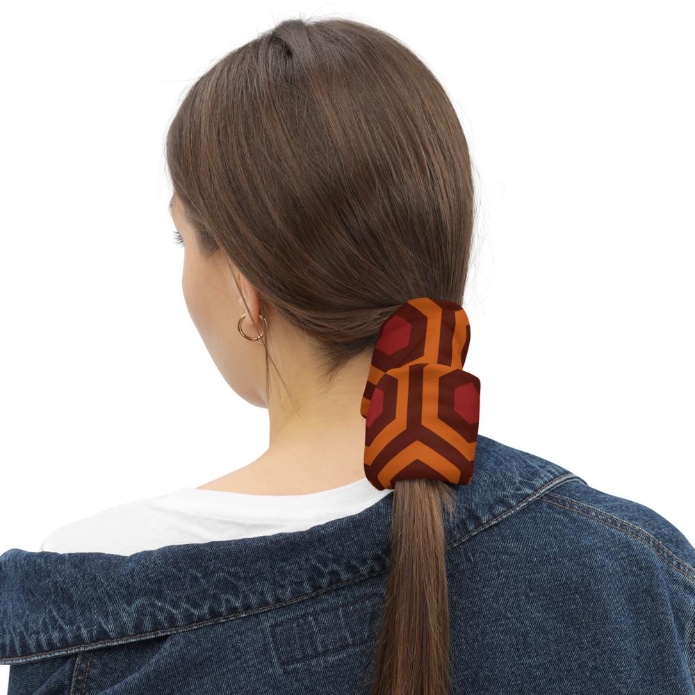 Bragas de cuello para recoger el pelo