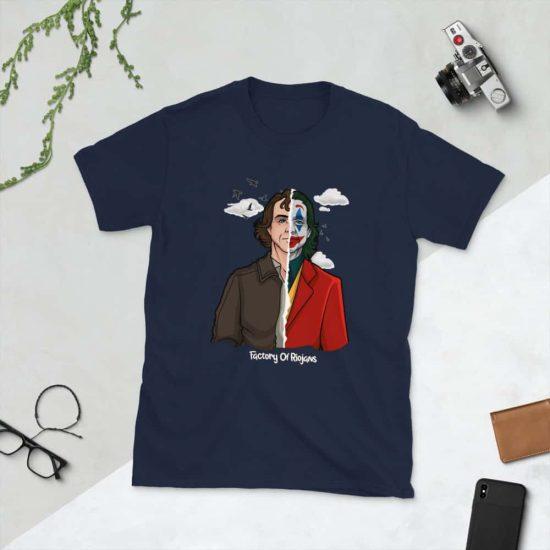 Camiseta Joker 2019