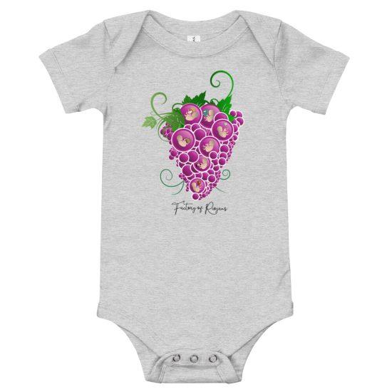 Body para bebé Origen
