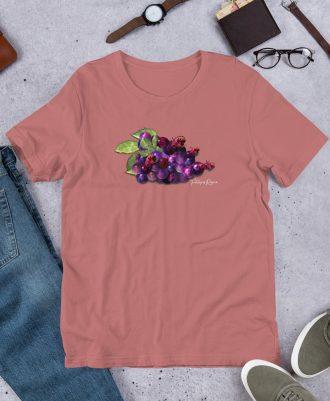 Camiseta color Alien Rioja