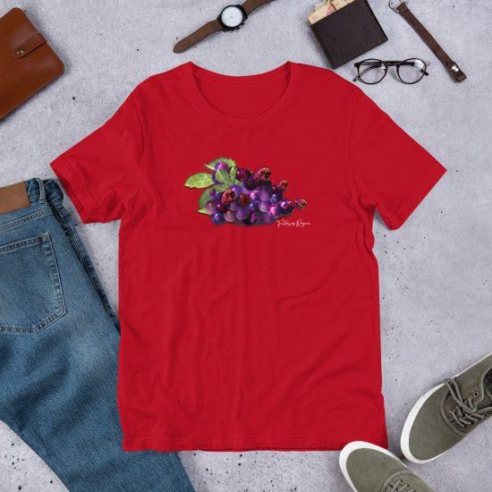 Camiseta Premium Alien Rioja