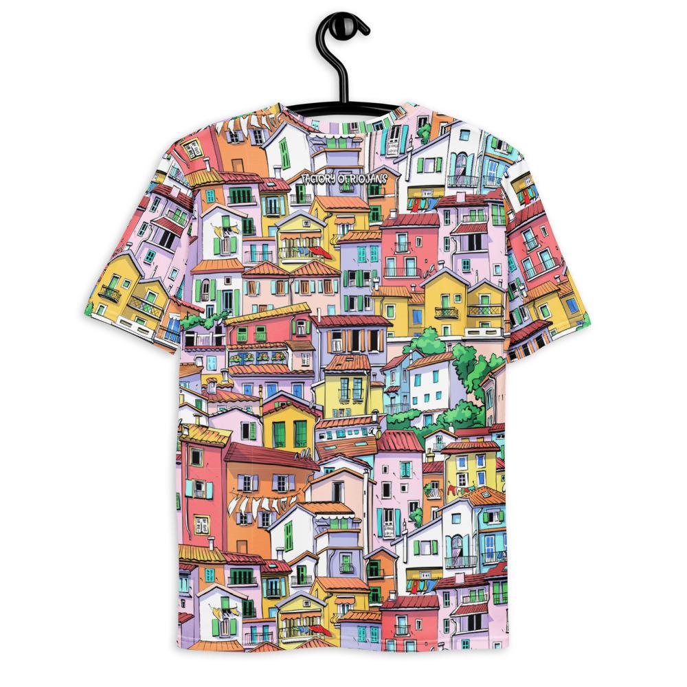 Camisetas originales y sostenibles